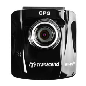 Transcend DrivePro 220 Dash Cam Car Recorder
