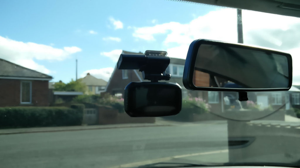 Maisi Dash Cam GPS Dongle