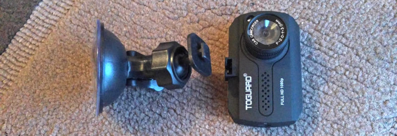 Toguard Mini HD Mount