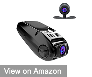 Apeman Dash Cam Review